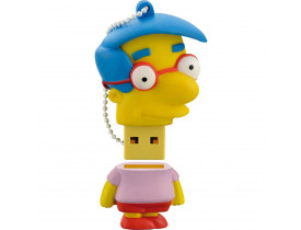 Pen Drive Multilaser Simpsons Milhouse