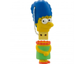 Pen Drive 8gb Multilaser  Simpsons Marge