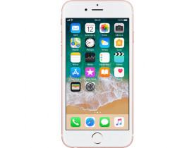 "iPhone 6s 32GB Rosê Tela Retina HD 4,7"" 3D Touch Câmera 12MP - Apple"