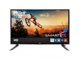"Smart Tv Led 32"" Philco"