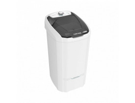 Lavadora Tanquinho Colormaq LCS10 Semiautomática com Reuso de água 10 Kilos - Branca