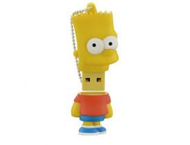 Pen Drive Simpsons Bart Multilaser