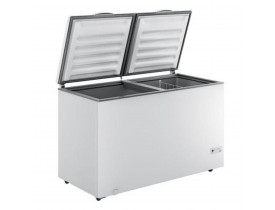 Freezer / Geladeira Horizontal Consul CHB53EB, 534 Litros, Branco