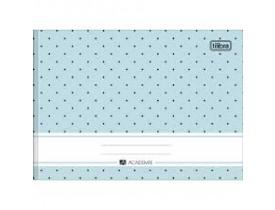 Caderno de Desenho Academie ¼ Brochura 40 Folhas Tilibra
