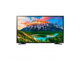 """Smart TV LED 32"""" HD Samsung 32J4290 com Plataforma Tizen, Wide Color Enhancer Plus, Espelhamento de Tela, Wi-Fi, Dolby Digital Plus, HDMI e USB"""
