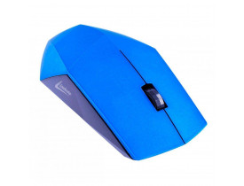 "Mouse Ã""Ptico USB 1200dpi Azul Diamond Leadership"