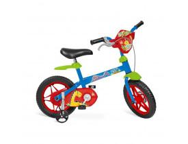 Bicicleta Aro 12 Adventure Bandeirante