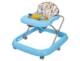 Andador Tutti Baby Toy Musical Azul