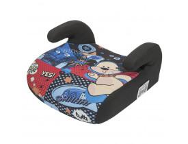 Assento Elevação Carro Supreme Azul 15 a 36kg Tutti Baby