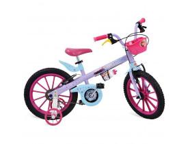 Bicicleta Aro 16 Frozen Disney