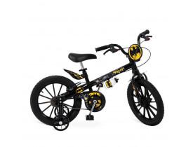 Bicicleta Batman Aro 16 Bandeirante