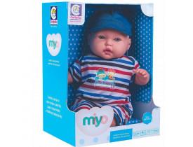 Baby Miyo Cotiplas Ref 2246 Menino