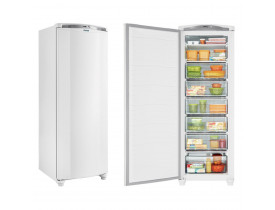 Freezer Vertical Consul CVU30EB 1 Porta - 246L