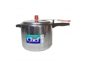 Panela De Pressão 10 Litros Bon Chef