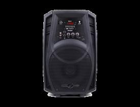 Caixa Amplificadora Frahm Cl 400