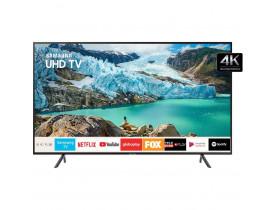 """Smart TV LED 50"""" UHD 4K Samsung 50RU7100 com Controle Remoto Único, Visual Livre de Cabos, Bluetooth, HDR Premium, HDMI e USB"""