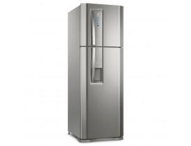 Geladeira Frost Free Top Freezer 382L com Dispenser de Água Electrolux (TW42S)