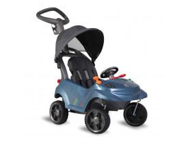 Carrinho De Passeio Smart  Baby Confort  Azul   Bandeirante
