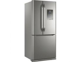 Geladeira/Refrigerador French Door Electrolux 579l Dm84x Inox