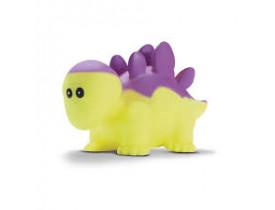 Funny Dino Dinossauros Em Vinil - Bee Toys