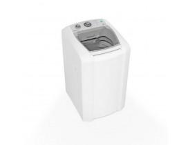 Lavadora Colormaq LCA12BBR Automática com Reúso de Água Branca - 12Kg