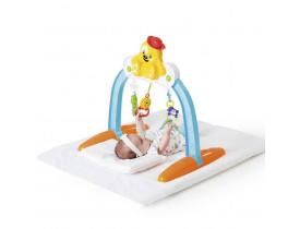Centro Atividades Baby Gym Pet Cores Sortidas 909 - Calesita