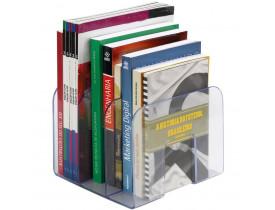 Organizador De Livros Standard Cristal