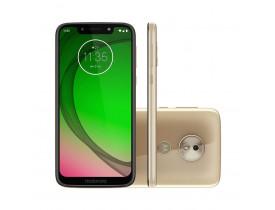 Smartphone Motorola Moto G7 Play Edicao Especial 32gb Tela 5.7Ouro