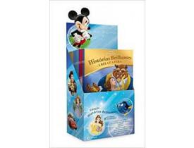 Gibi Historias Brilhantes Disney Culturama