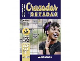 Revista Cruzadas
