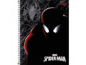 Caderno Tilibria 01 Matéria 96 Folhas Spider Man Ref 06