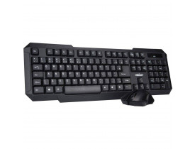 Kit De Mouse E Teclado USB Bright 0055