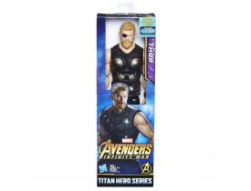 Avengers F 12 Titan Thor Hasbro