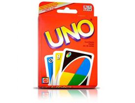 Jogo Uno  Mattel