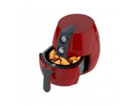 Fritadeira Cadence Colors Sem Óleo Vermelha - Frt541