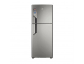 Geladeira/Refrigerador Electrolux Top Freezer 431L Platinum TF55S 127V